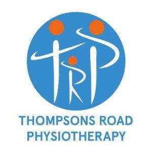 TRP Logo Links